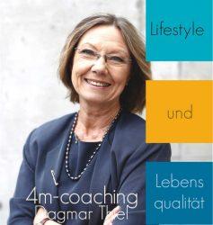 4m-coaching : guter Lifestyle und mehr Lebensqualität – Neustart 50+